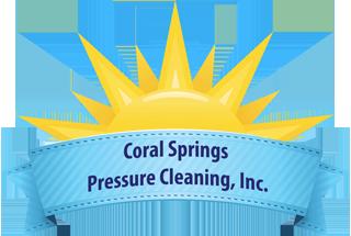 coral springs pressure cleaning