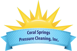 coral springs pressure cleaning