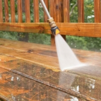 wood-deck-pressure-cleaning